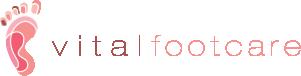 Vital Foot Care Logo